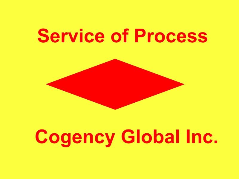 Cogency Global Inc.