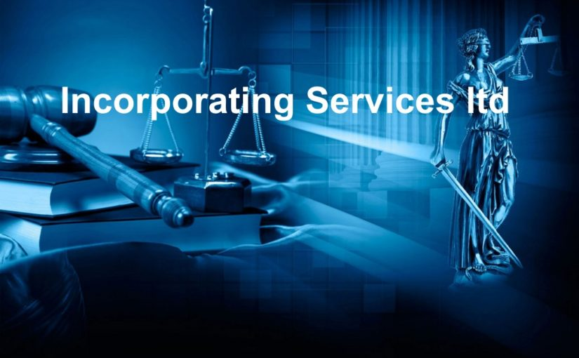 Incorporating Services ltd