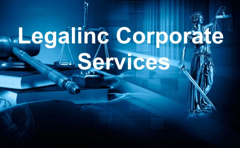 Legalinc Corporate Services