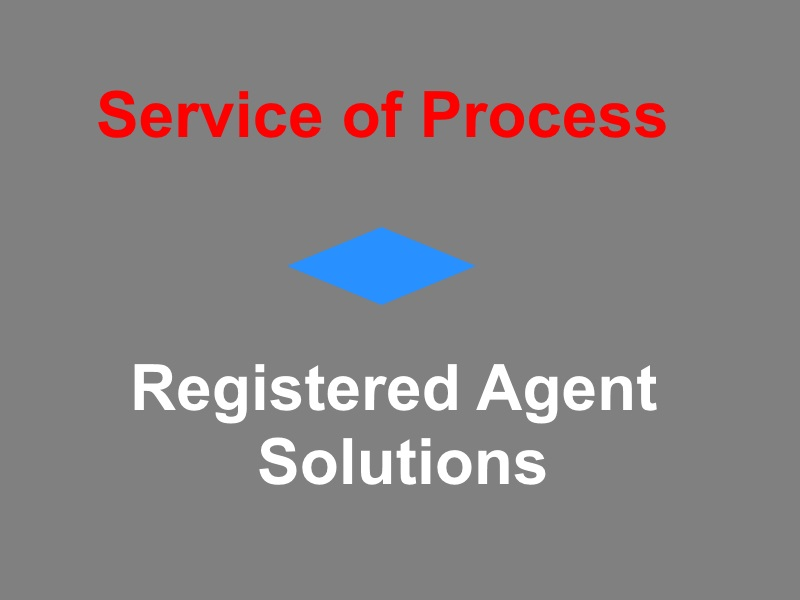 Resident Agent Solutions