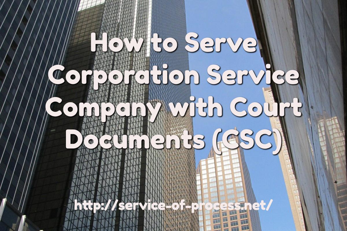 corporationservicecompany13
