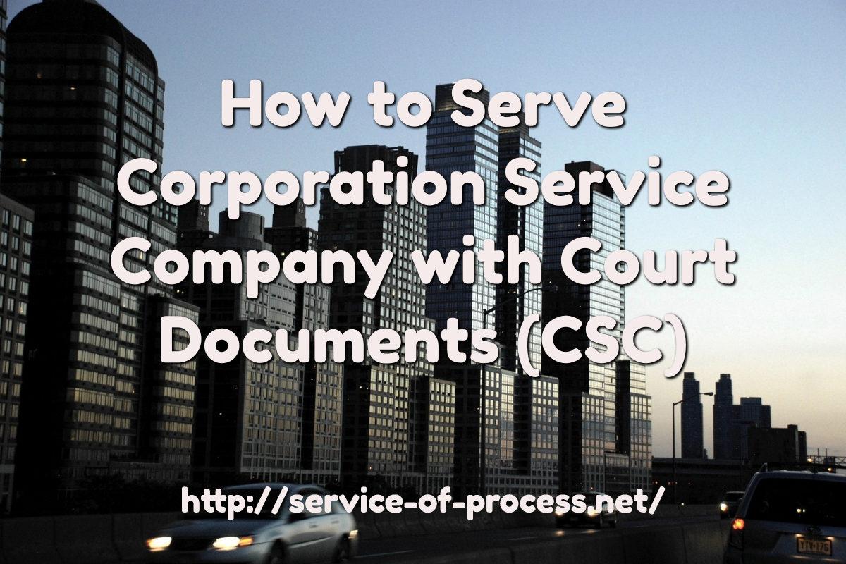 corporationservicecompany6