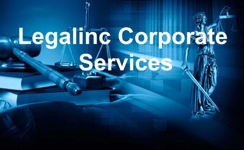 Legalinc Corporate Services