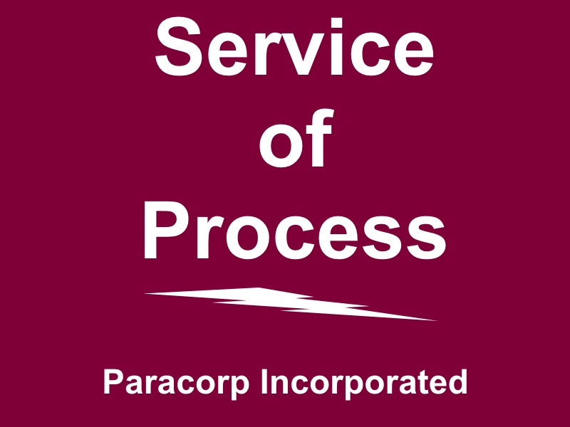 Paracorp Incorporated