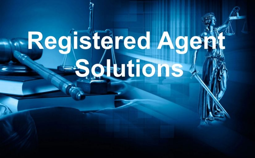 Registered Agent Solutions