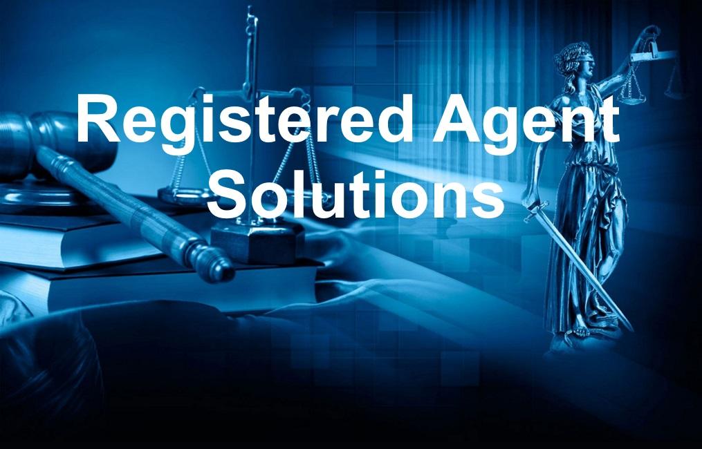 Registered Agent Solutions