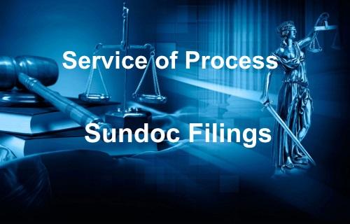Sundoc Filings