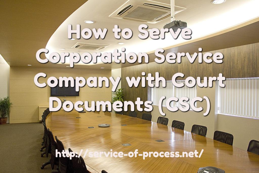 corporationservicecompany19