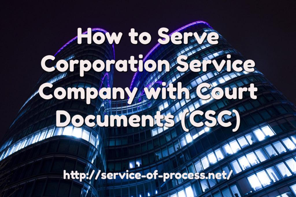 corporationservicecompany4