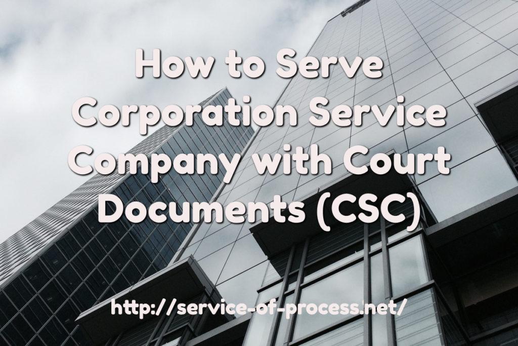 corporationservicecompany9