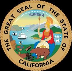 California Secretary of State